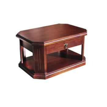 Mesa de centro con Cajón Maxi